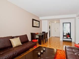 STYLISH AND FURNISHED 1 BEDROOM APARTMENT, Nueva York