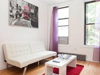 WONDERFUL AND FURNISHED 1 BEDROOM APARTMENT, New York City