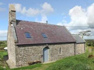 Beautiful 11th Century Church Conversion, Little Haven