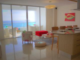 Stylish  Marbella Beachfront Apartment