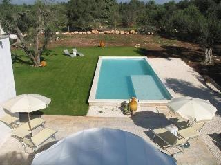 Marvelous holiday house with pool, 6 sleeps, 2 baths