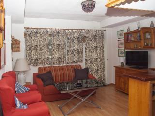 Estupendo apartamento con terraza
