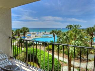 205 Edgewater Beach Resort, Panama City Beach