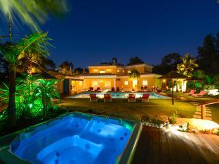 Villa Penina Gardens - Stunning Luxury Villa