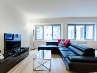 FABLULOUS APARTMENT IN DOWNTOWN MONTREAL