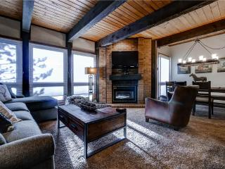 Lodge C205, Steamboat Springs
