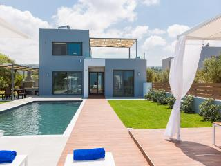 Vilana Exclusive Villas, Skouloufia