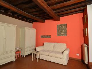 Appartamento tipico fiorentino, Florencia