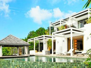 Villa Rose, Gustavia