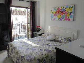 Apartment in the heart of Mijas Village.