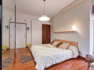 Photo of Attichetto with balcony bathroom and private entrance, a small, warm nest