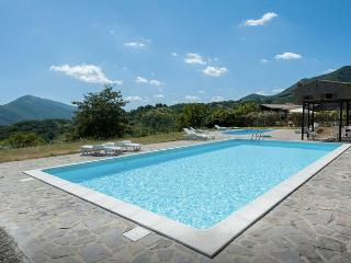 Il Fico Farm House Resort, Cantiano