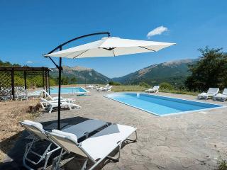 I Tigli Farm House Resort, Cantiano