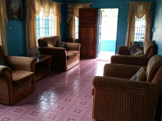 Farm House for Rent - Natadola, Sigatoka