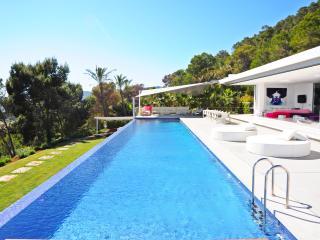 Villa Maria, Ibiza
