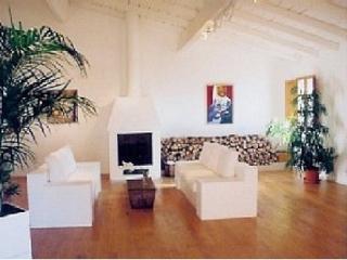 Living room  90 m2