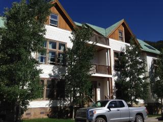 3 Bedroom/2 Bath, Telluride