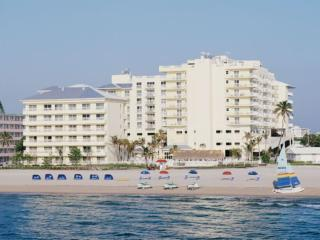 Wyndham Royal Vista Beachfront Resort, Pompano Beach