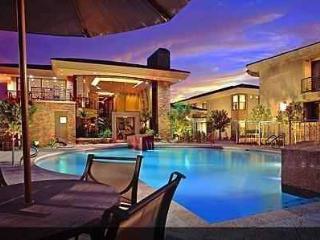 Scottsdale condo, Phoenix