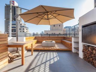 Huge City Centre Luxury Penthouse, Johannesburg