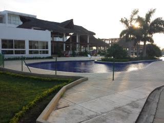 Lujoso apartamento en zona exclusiva de Cartagena