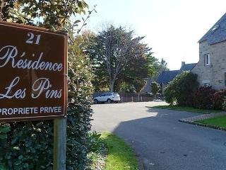Les Pins, Carnac
