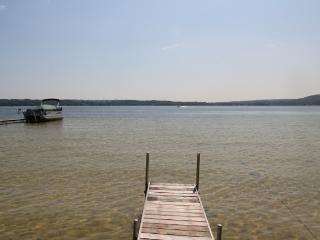 Memo's Treasure on Lake Leelanau
