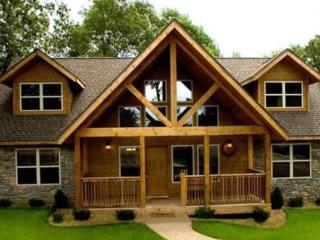 The Lodges at Crowne View