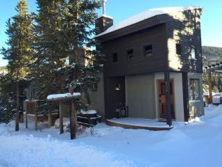 So close to the slopes - sleeps 17!, Winter Park