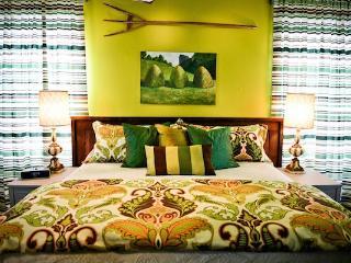 Delta Bohemian Guest House, Clarksdale