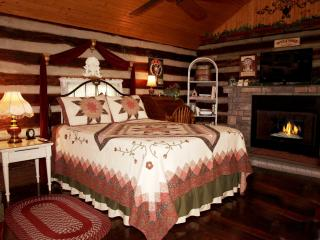 Nashville Cabin Private Wooded Quiet Many Extras!