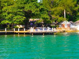 The Wharf House - Old World Charm By The Sea, Montego Bay