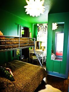 Delta Princess Bedroom