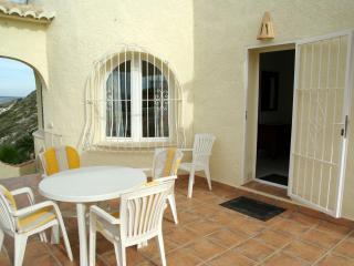 Villa in Benitachell, Alicante 102533