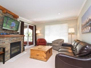 REMODELLED TOP FLOOR WHISTLER VILLAGE LOCATION. Very Spacious & Close to EVERYTH
