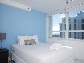 Collins Apartments by Design Suites Miami 1617, Miami Beach