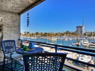 Marina Del Mar - Harbor View 305B, Oceanside