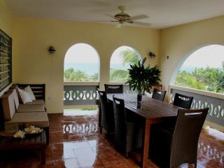 Sea View House - Fabulous Terrace on the North Shore, Isla de Vieques