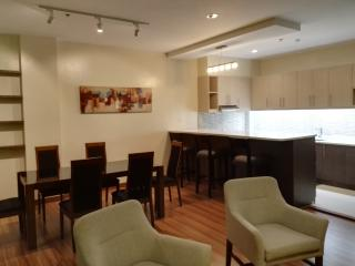 Newly constructed 2 bedroom/2 bath and fully furni, Makati