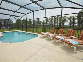5 Bed 3 Bath Pool Home in Sunset Ridge. 525SVD, Kissimmee
