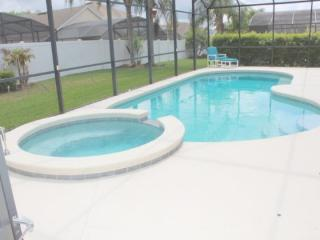 4 Bedroom 3 Bath Pool Home in The Manors at West Haven. 568BC, Kissimmee