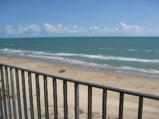 Beachfront Beauty on South Padre Island, Port Isabel