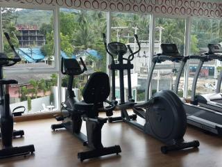 Thara Bayview Condominium, Ao Nang