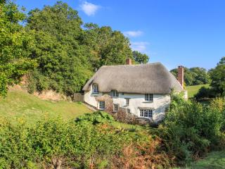 Brooks Cottage, Cheriton Bishop