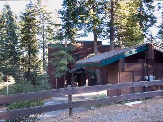 Tahoe Serenity Vacation Rental, Lake Tahoe