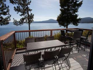 Brockway Springs Lake Front Condo, Carnelian Bay