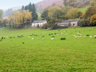 Tanat Valley Farmhouse, Heol Senni