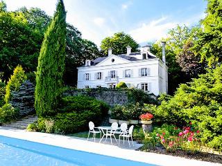 Maison Montabon, Luceau