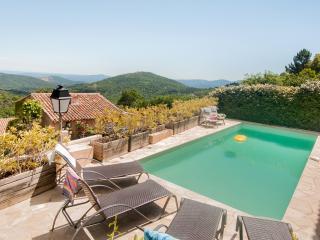 Villa Roselyn, La Garde-Freinet