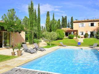 Villa Remy, Saint-Rémy-de-Provence